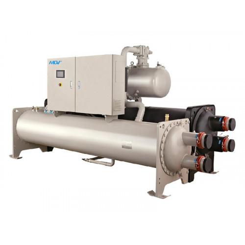 Чиллер MdvLSBLg340/MCF водяного охлаждения