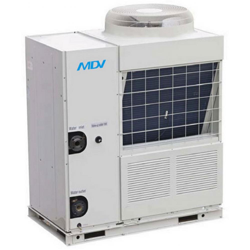 Модульный чиллер MdvAqua Tempo PowerMDGBL-F185W/RN1