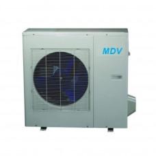 Компрессорно-конденсаторный блок MdvMDCCU-10CN1