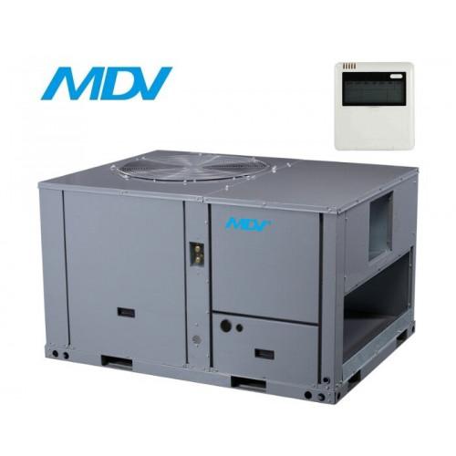 Крышный кондиционер MdvClimaCreatorMDRC-200HWN1