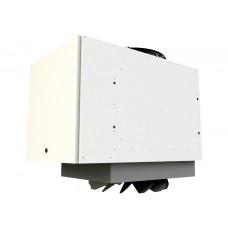 Газовый воздухонагреватель Тепломаш AT28V