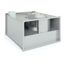Канальный вентилятор Korf WRW 50-25/22-4D