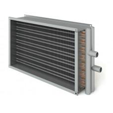 Воздухонагреватель водяной двухрядный Korf WWN 60-30/2