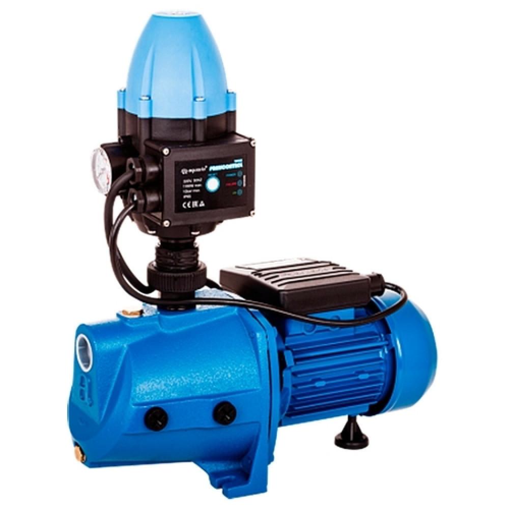 Поверхностный насос Aquario AJC-60C-FC