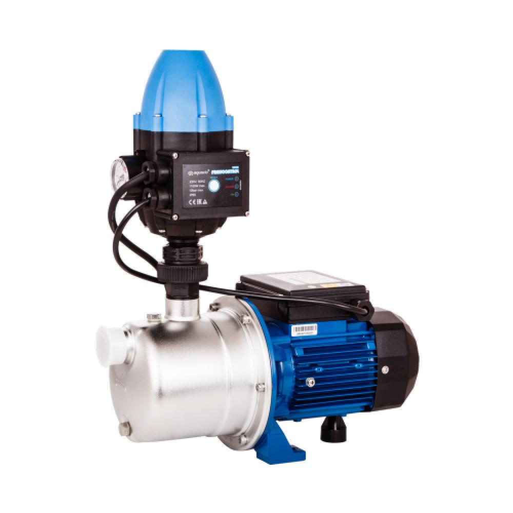 Поверхностный насос Aquario AJS-60A-FC