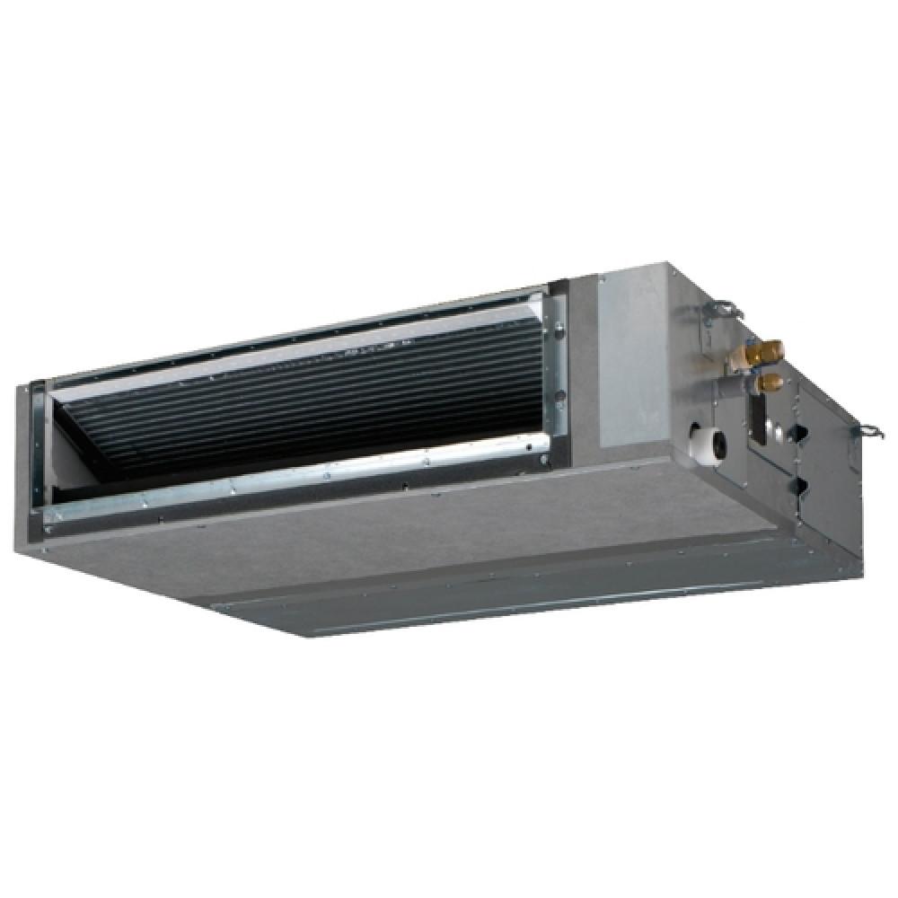 Канальная инверторная сплит-система Daikin FBA125A/RZASG125MV1