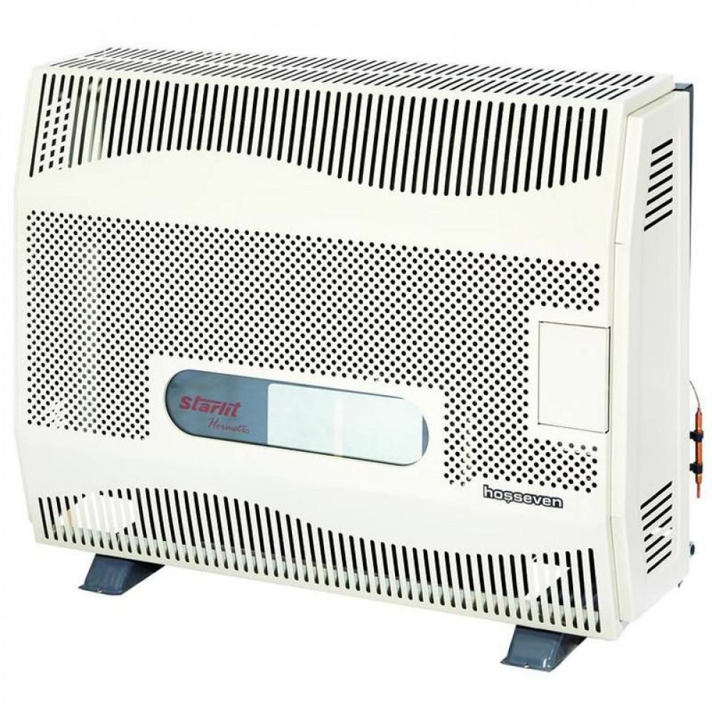 Конвектор напольный газовый Hosseven HHS-9V Fan