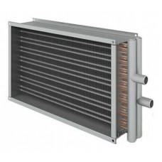 Воздухонагреватель водяной Venttorg VWP 50x25/2
