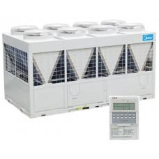 Чиллер Midea MCCH MCCH250A-SA3L воздушного охлаждения