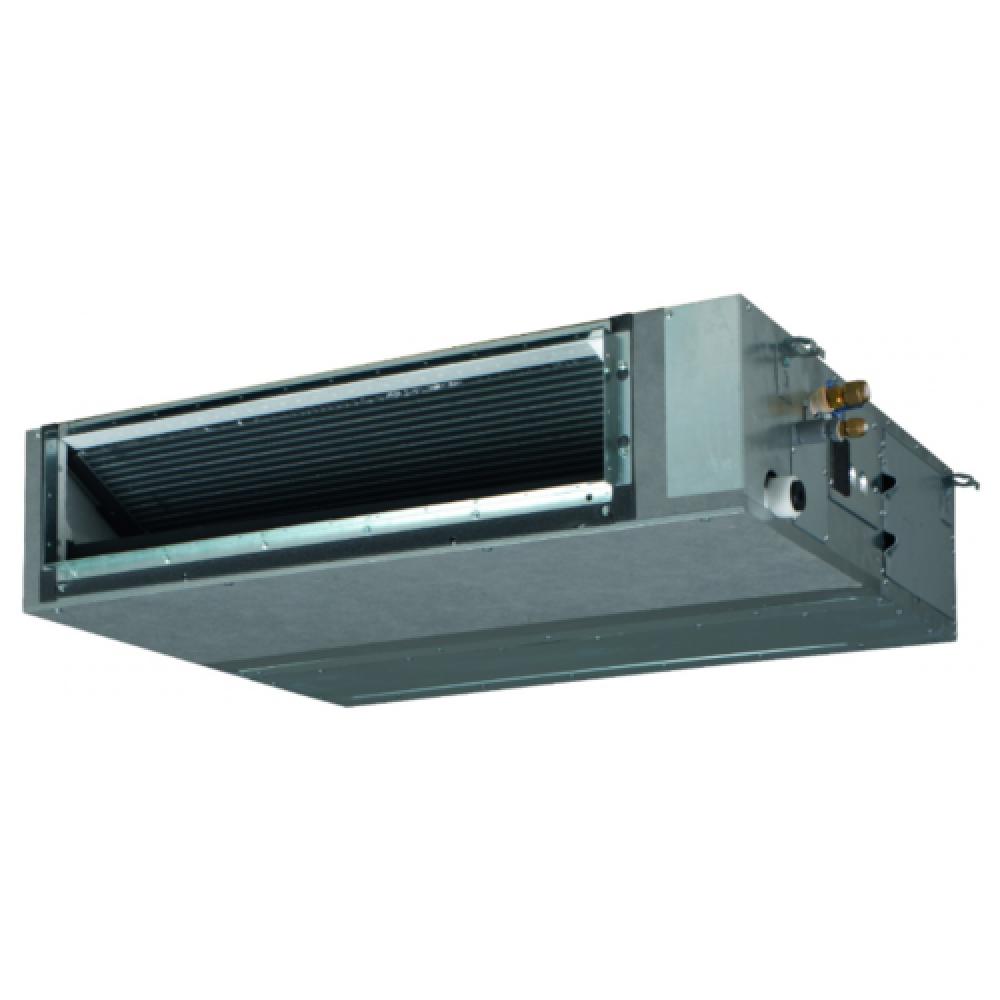 Канальная инверторная сплит-система Daikin FDA125A/RZQG125L8Y