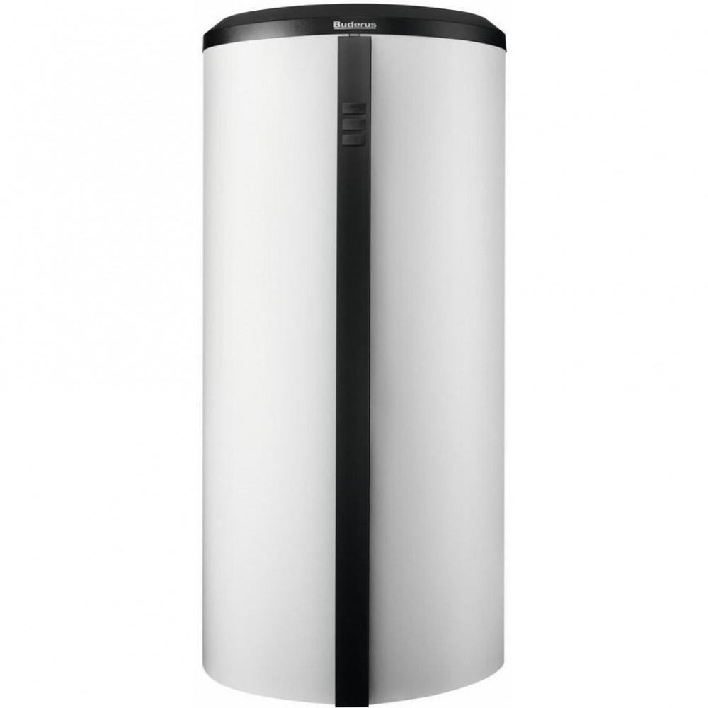 Бак-аккумулятор Buderus Logalux P750.6 M W-C (белый)