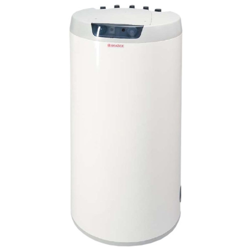 Косвенный водонагреватель Drazice ОКH 125 NTR/HV