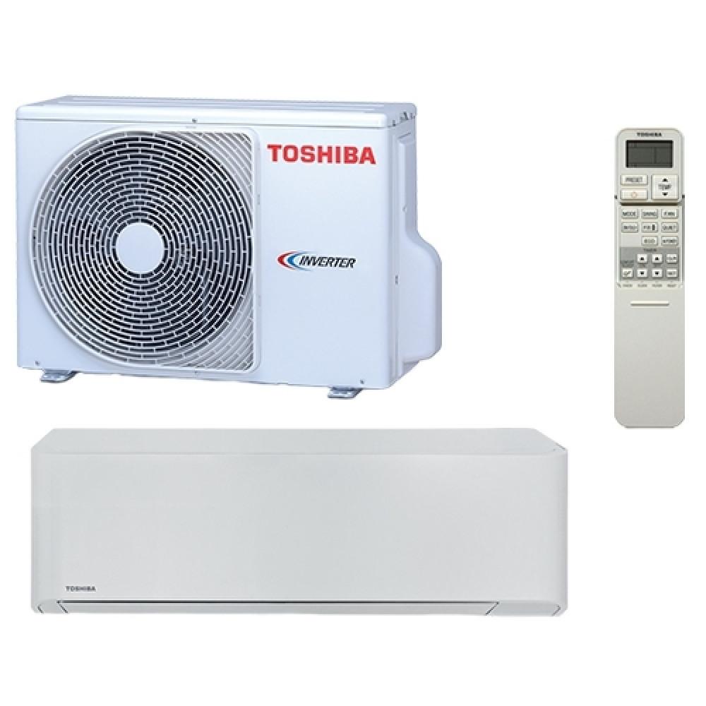 Сплит-система Toshiba RAS-05BKV-EE*/RAS-05BAV-EE*