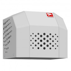 Турбонасадка Лемакс Comfort S (d100, для котлов от 7,5 до 10 кВт)