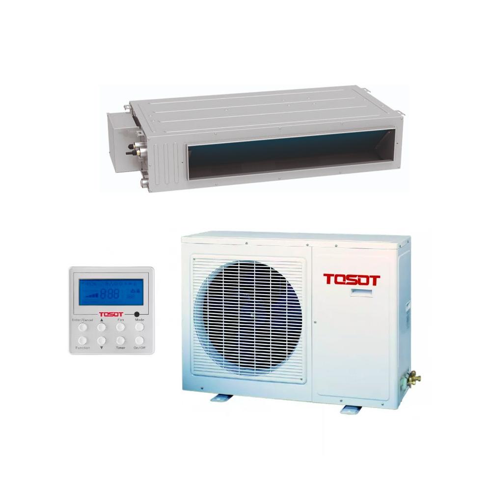 Канальная сплит-система Tosot T48H-ILD/I/T48H-ILU/O