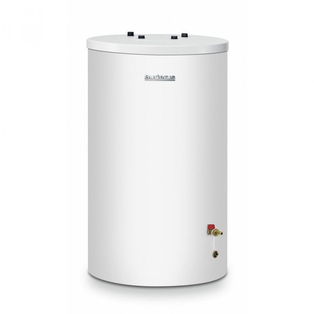 Бак-водонагреватель Buderus Logalux SU120/5 W белый