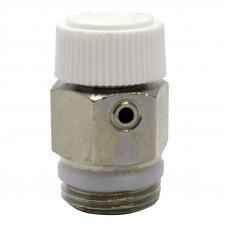 Воздухоотводчик ручной D 1/2 для ACV