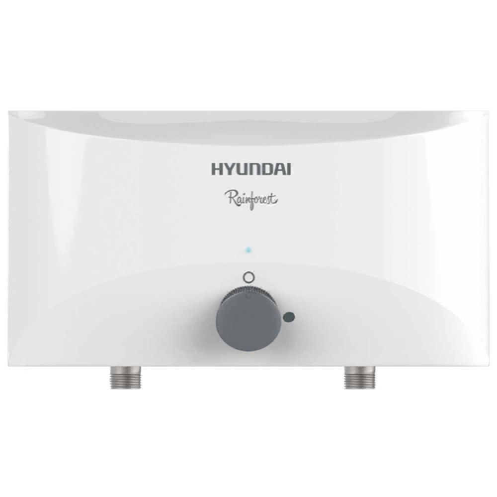 Газовый проточный водонагреватель Hyundai H-IWR1-3P-UI057/S