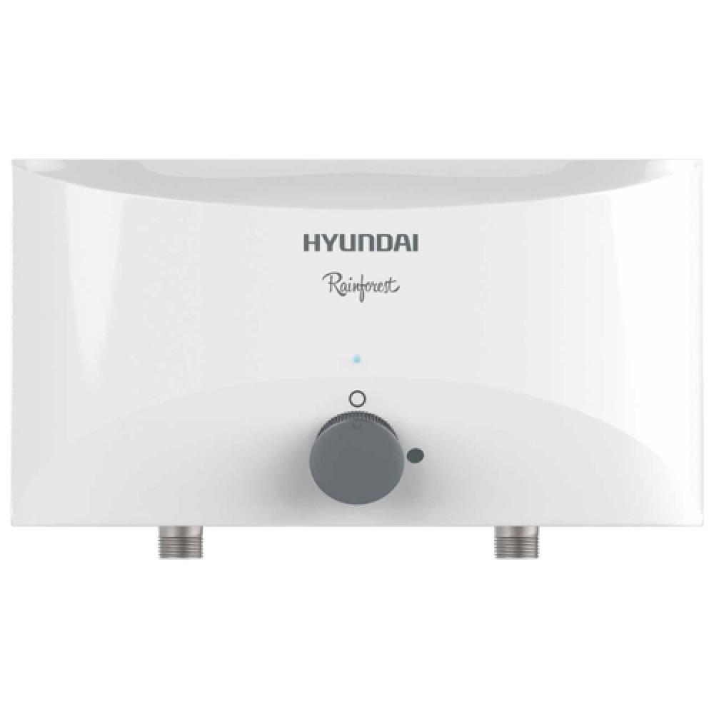 Газовый проточный водонагреватель Hyundai H-IWR1-5P-UI060/S