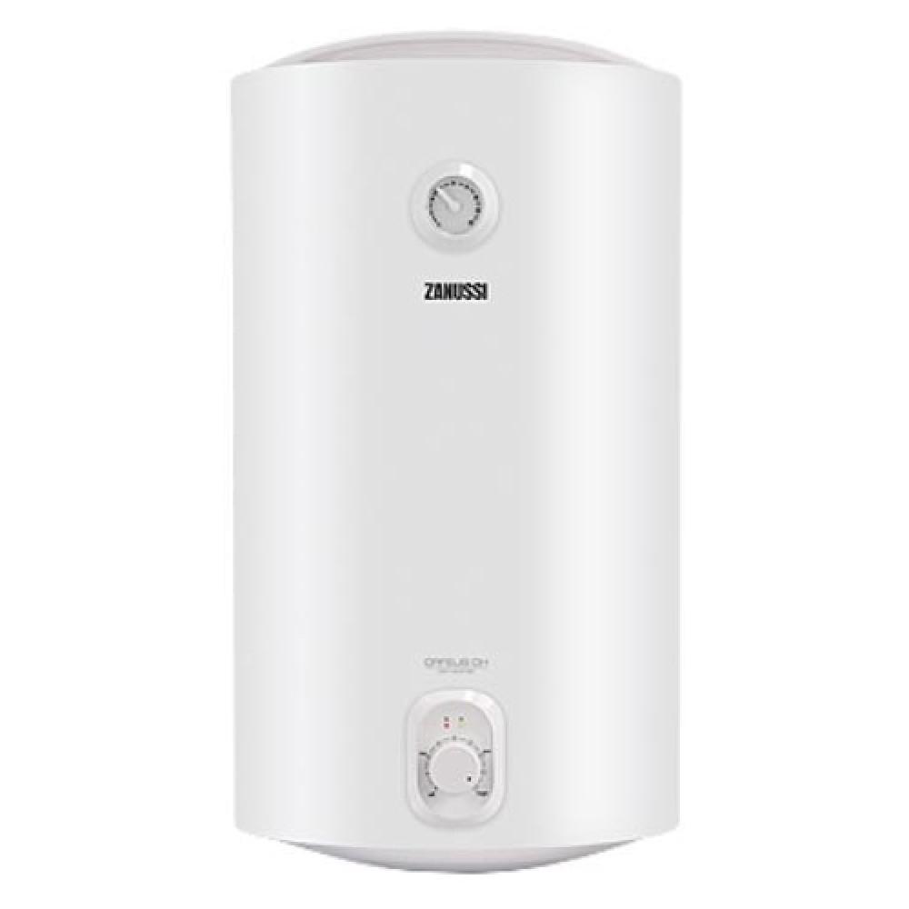 Электрический накопительный водонагреватель Zanussi ZWH/S 100 ORFEUS DH