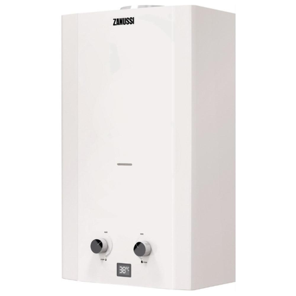 Газовый проточный водонагреватель Zanussi GWH 6 FONTE LPG
