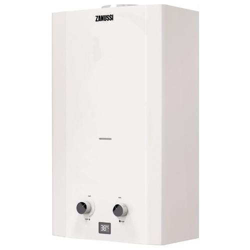 Газовый проточный водонагреватель Zanussi GWH 10 FONTE LPG
