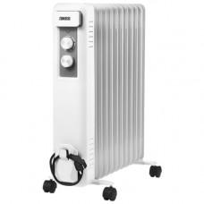 Масляный радиатор Zanussi CASA ZOH/CS - 09W 2000W (9 СЕКЦИЙ)