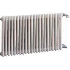 Радиатор Arbonia 2057V,16 секц,ниж подкл(с вентилем),White