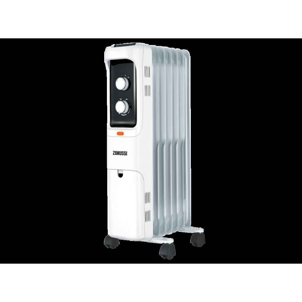 Масляный радиатор Zanussi Loft ZOH/LT-07W 1500W