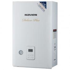 Настенный газовый котел Navien Deluxe Plus 24K (Coaxial)