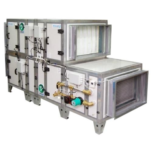 Приточно-вытяжная установка Breezart 16000 Aqua RR F