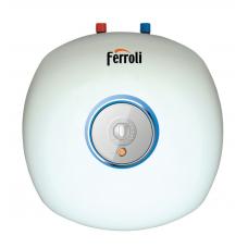 Электрический накопительный водонагреватель Ferroli Moon SN10 U