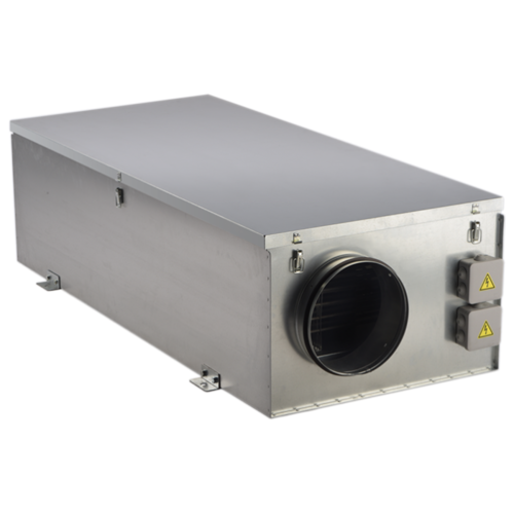 Приточная вентиляционная установка Zilon ZPE 2000-9,0 L3