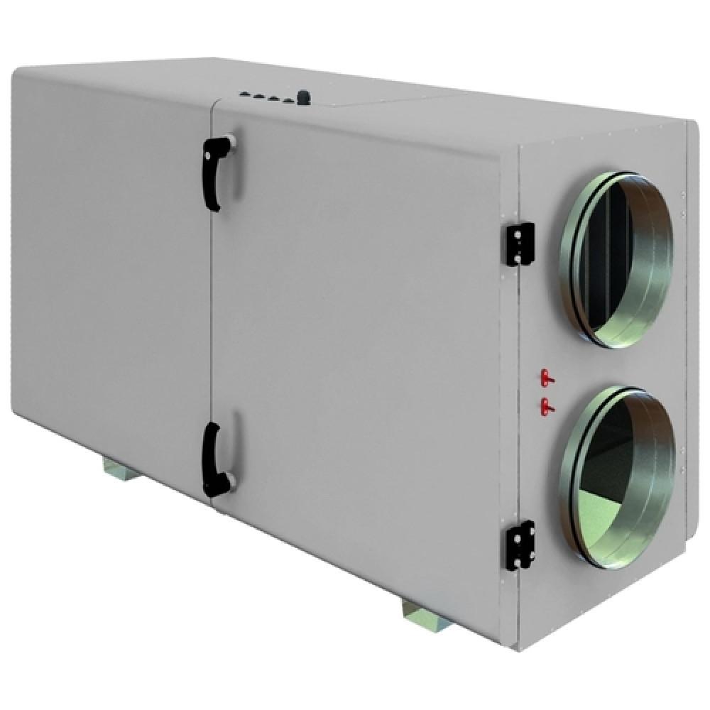 Приточно-вытяжная установка Zilon ZPVP 2000 HE