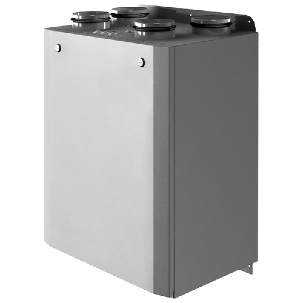 Приточно-вытяжная установка Zilon ZPVP 450 VEL / ZPVP 450 VER