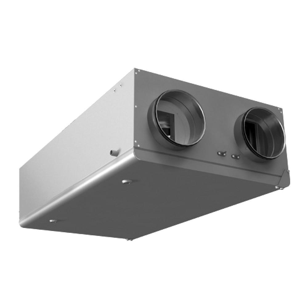 Приточно-вытяжная установка Zilon ZPVP 800 PE