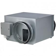 Канальный вентилятор Zilon ZFOKr 160