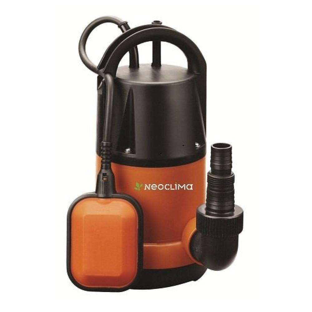 Дренажный насос NeoClima DP 200 C