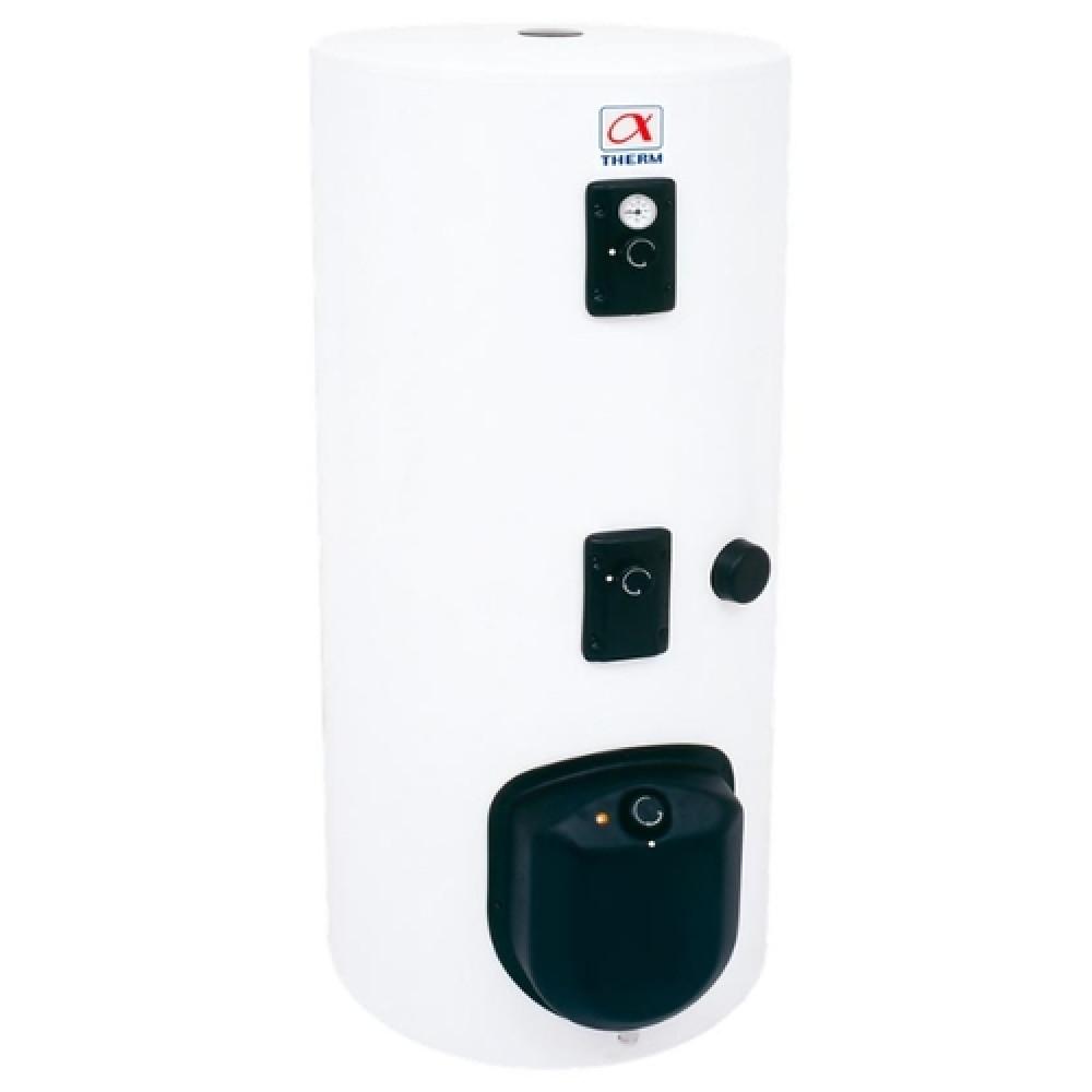 Косвенный водонагреватель Alphatherm Omega 160 SVE