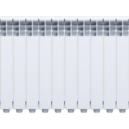 Алюминиевый радиатор Lammin PREMIUM AL500-80-10