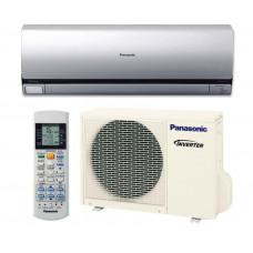 Настенный внутренний блок мульти сплит-системы Panasonic CS-E12RKDW