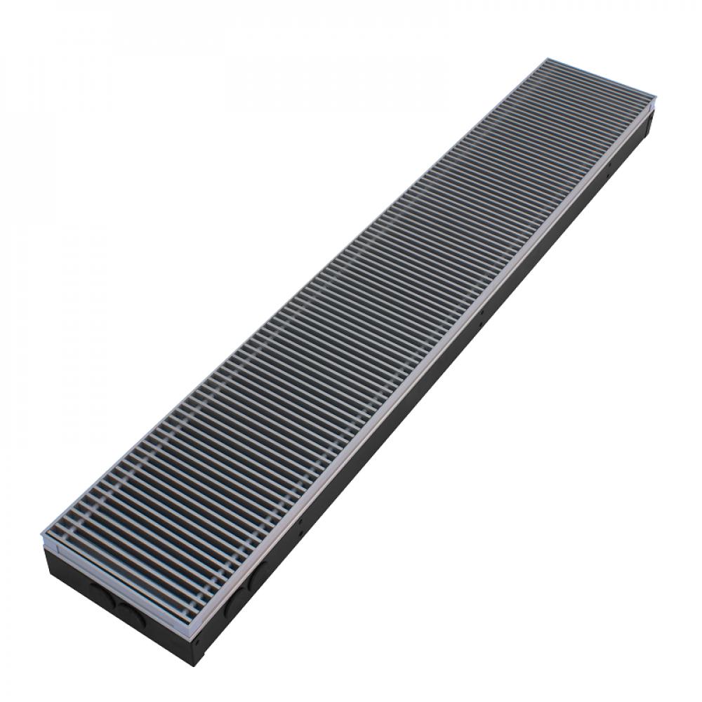 Внутрипольный конвектор Itermic ITTB.090.1600.250