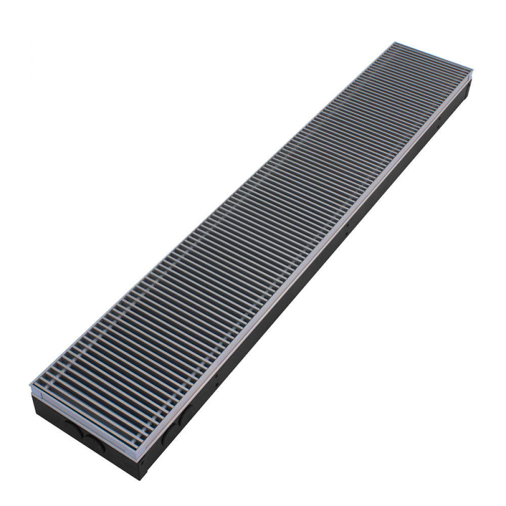 Внутрипольный конвектор Itermic ITTB.090.1500.350