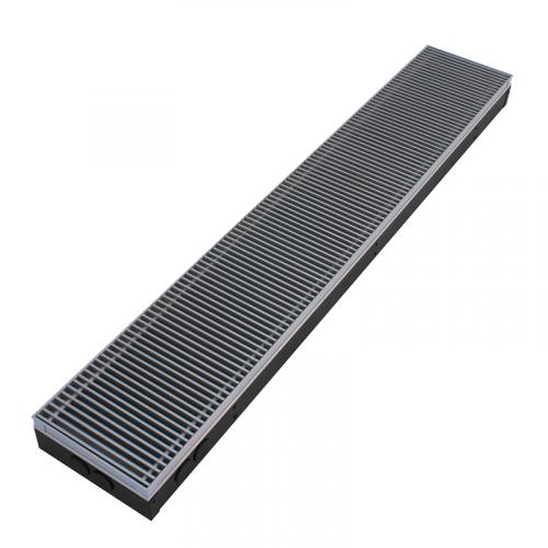Внутрипольный конвектор Itermic ITTB.090.1400.250