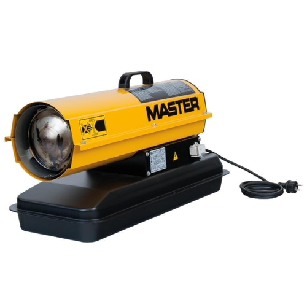 Нагреватель мобильный Master B 35 CED