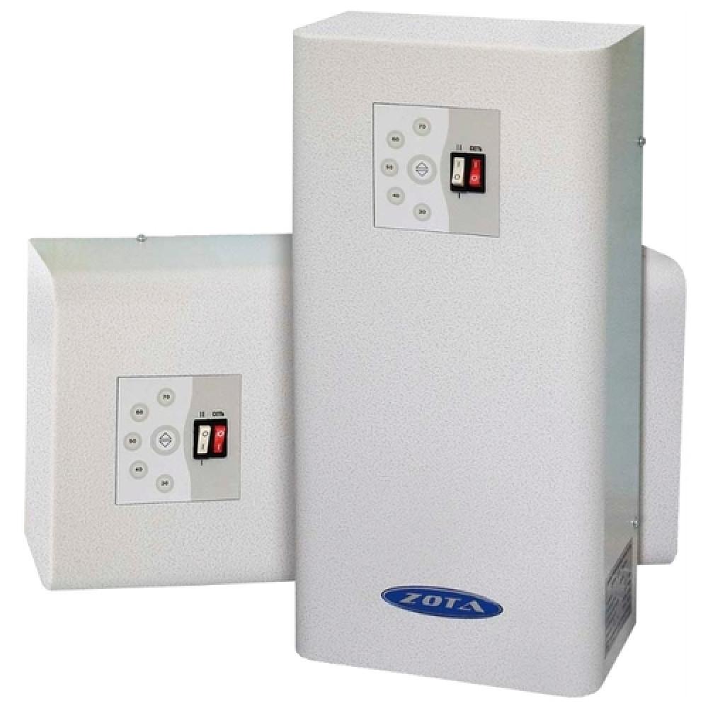 Электрический проточный водонагреватель Zota InLine-18